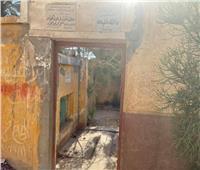 الأمن: سرقة بوابات المقابر لم يحرر بها بلاغ
