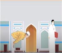وزارة الأوقاف توضح ضوابط صلاة عيد الأضحى | فيديو