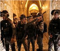 إصابة جندي إسرائيلي في إطلاق نار على حاجز أمني بالقدس