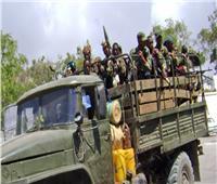 قوات تيجراي تدخل إلى أراضي حلفاء آبي أحمد بإقليم أمهرة