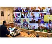الحكومة في الـ«توك شو»  وزيرة الهجرة: مبادرة العودة للجذور تحظى باهتمام الرئيس