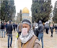 الصحة الفلسطينية: البلاد على أعتاب موجة رابعة من فيروس كورونا