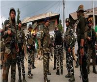 الهند: مقتل 3 مسلحين في اشتباكات مع قوات الأمن بإقليم كشمير
