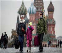 روسيا تُسجل 23 ألفًا و827 إصابة جديدة بفيروس كورونا