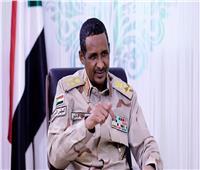 نائب رئيس مجلس السيادة السوداني يتوجه إلى جوبا