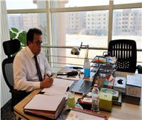 وزير التعليم العالي يؤكد على  اهتمام القيادة السياسية بالبحث العلمي