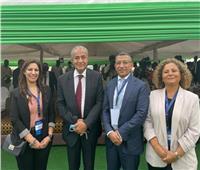 غرفة الصناعات الغذائية والمجلس التصديري يدعمان معرض «صنع في مصر» بجوبا