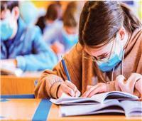 بدء امتحان مادة الجغرافيا لطلاب الشعبة الأدبية بالثانوية العامة