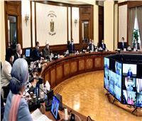 الحكومة تستعرضالإصدار الثاني عشر لكتاب «وصف مصر بالمعلومات 2021»