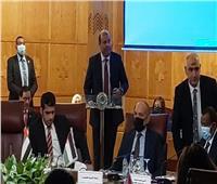 خالد حنفي: التأشيرة الموحدة لأصحاب الأعمال تعزز التعاون العربي