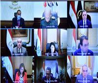 مدبولي: الالتزام بالجداول الزمنية لتنفيذ مشروعات العاصمة الإدارية الجديدة