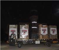 الصحة: إرسال 32 طن مساعدات طبية إلى الأشقاء في تونس والتجهيز لإرسال 55 طناً