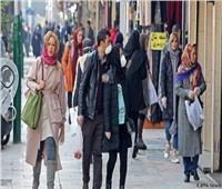 إيران تُسجل 23 ألفًا و371 إصابة و184 وفاة جديدة بفيروس كورونا