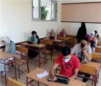 بالتفاصيل.. التعليم: ضبط 9 حالات غش خلال امتحان الجبر والهندسة الفراغية