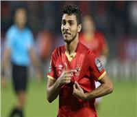 خبر سعيد لـ محمد شريف قبل ساعات من النهائي الأفريقي