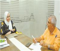 معاون وزيرة التضامن: مشروع تطوير الريف يستهدف تحسين معيشة نصف المصريين | حوار