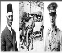 عملية اغتيال السيردار « لى ستاك » .. رصاصة فى صدر سعد باشا زغلول !