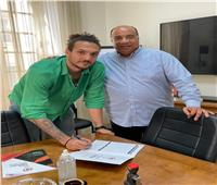 رسمياً.. علي محمد يُجدد تعاقده مع سلة زعيم الثغر لموسمين