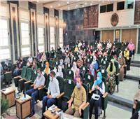 محافظة الغربية تنظم ورشة عمل لشرح خطوات منظومة البناء الجديدة