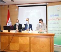 الزراعة تطلق فعاليات ورشة العمل التدريبية في تنمية «الريف المصري»