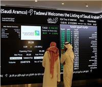 سوق الأسهم السعودية يختتم بارتفاع المؤشر العام بنسبة 0.39%