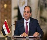 «البرلمان العربي»: الرئيس السيسي قادر على إدارة ملف سد النهضة على أكمل وجه