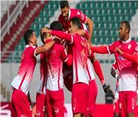 رسميا.. الوداد بطلا للدوري المغربي بعد الفوز على مولودية وجدة