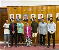 البارالمبية المصرية تشكل لجنة للمبتورين