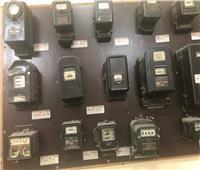 شاهد.. صورة فاتورة الكهرباء منذ ٨٢ عامًا وأشكال أقدم العدادات في مصر