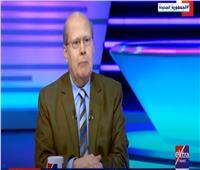 عبد الحليم قنديل: انخفاض المعدل الصعودى لخط الفقر لمصر إلى 29% عام 2020