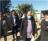 رئيس مياه القناة: رفع درجة الاستعداد القصوى وتشكيل غرف طوارئ في عيد الأضحى