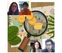 المالية: إشراك طلاب المدارس والجامعات بمبادرة «الموازنة التشاركية»