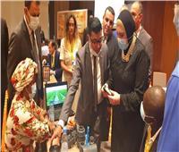 وزيرة التجارة والصناعة تعلن نتائج البعثة التجارية الأولى لدولتي الكاميرون والسنغال