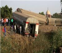 بدء محاكمة المتهمين بالتسبب في «حادث قطار حلوان»