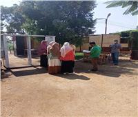تغيب 13 طالباً وطالبة عن امتحان الجغرافيا للثانوية العامة في بني سويف