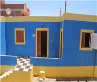 محافظ أسيوط يستعرض الموقف التنفيذي لمشروع تطوير الريف