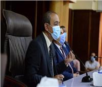 محافظ الإسماعيلية: حظر ذبح الأضاحي خارج المجازر