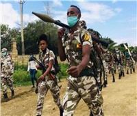 الجيش الإثيوبي يتعهد بالتصدي لأي اعتداء على سد النهضة