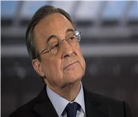 ريال مدريد يدافع عن «بيريز» بعد التسريبات.. رفض الابتزاز بـ10 ملايين يورو
