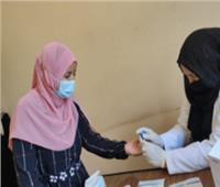 فحص 69 ألف سيدة حامل بالمبادرة الرئاسية لدعم صحة الأم والجنين بالشرقية
