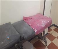 إغلاق ٣٨ منشأة طبية تعمل بدون ترخيص بمركز المتشاة بسوهاج
