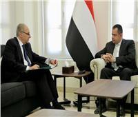 السفير المصري باليمن: مصر تدعم الجهود المبذولة لإحلال السلام الشامل للأشقاء