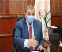 وزيرة التضامن: مستعدون لتوفير «شنط المعدات»للمتدربين في الوحدات المتنقلة