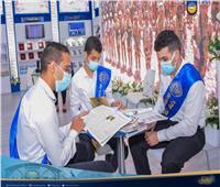 رئيس جامعة طنطا: زيارة الطلاب لمعرض الكتاب ترتقي بالمستوى الثقافي والعلمي