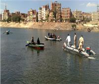 الهاربون من الحر يموتون غرقا في النيل بأسوان.. والمحافظة تحذر الأهالي