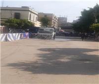 حملات مكثفة لتنظيف شوارع مدن الشرقية استعدادا لعيد الأضحى المبارك