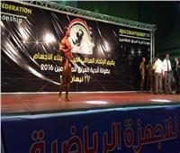 اليوم.. انطلاق بطولة العراق لكمال الأجسام