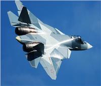 «الدفاع الروسية» تتسلم العام القادم 12 من أحدث مقاتلات الجيل الخامس «سوخوي-57»