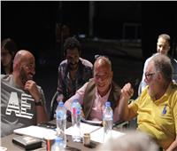 يحيى الفخراني يعود للمسرح بـ«ياما في الجراب يا حاوي».. وشريف الدسوقي يشارك في البطولة