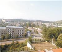 أجمل بلاد القوقاز.. «شوشا» تستعيد روحها الجميلة